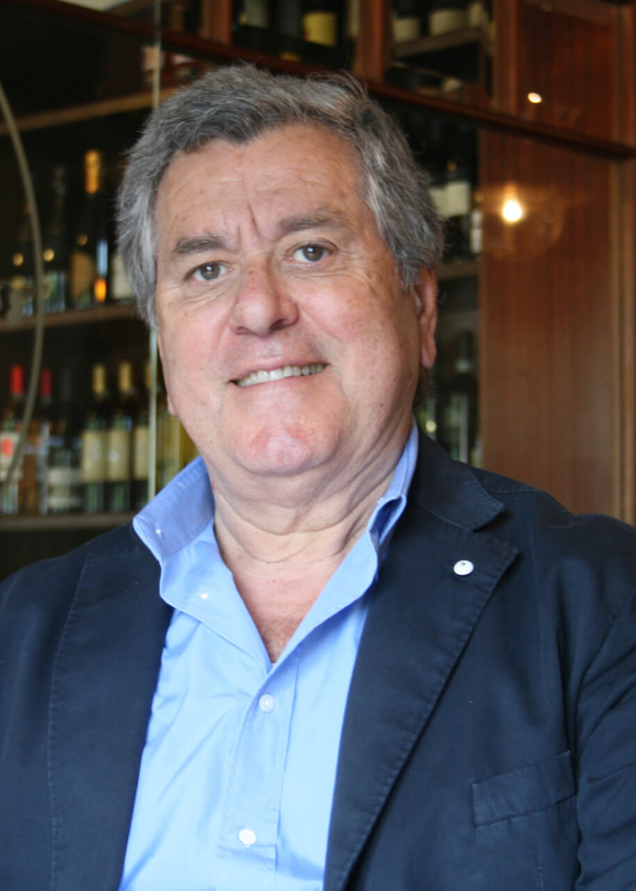 Piero Petrucci