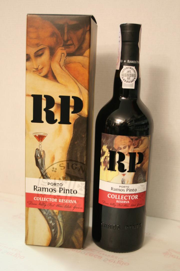 Porto Ramos Pinto Collector Reserva