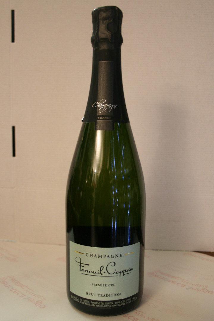 Champagne Feneuil-Coppée Brut Tradition