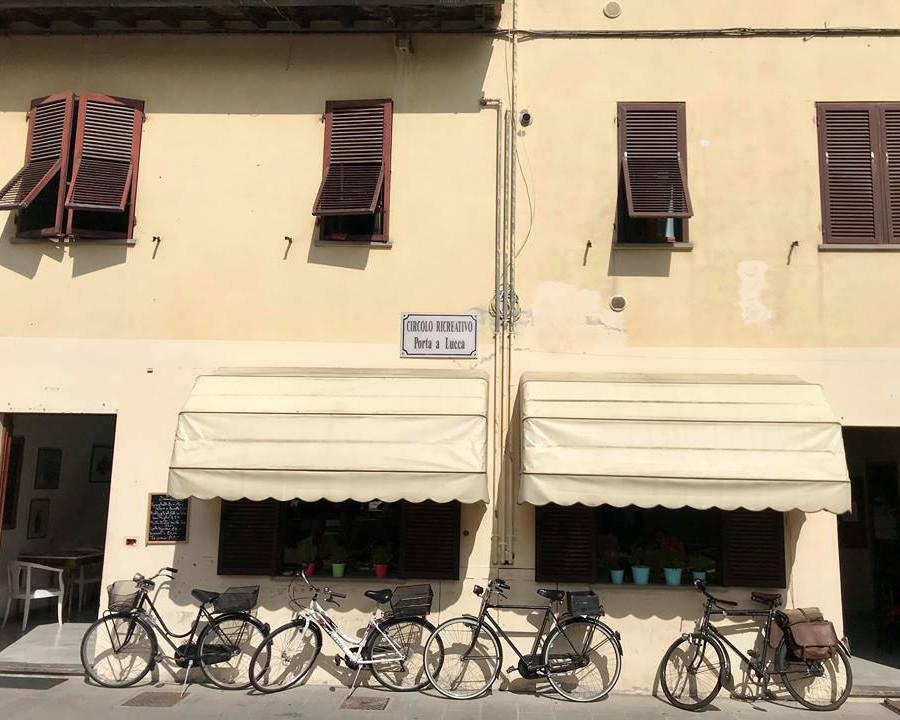 Il Circolo CRO di Pietrasanta