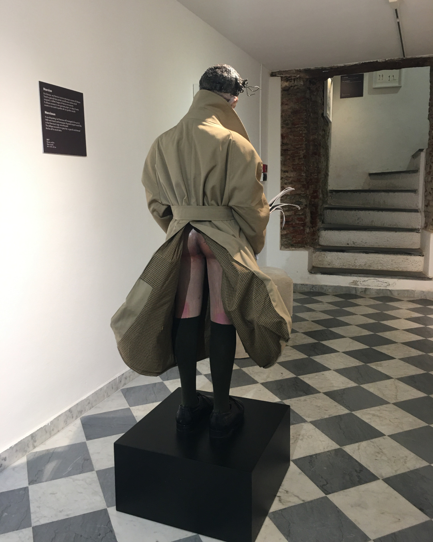 laura tartarelli contemporary art pietrasanta narciso di sandro gorra