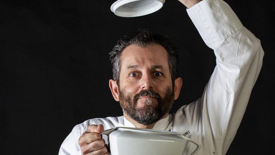 Cristiano Tomei foto di Lido Vannucchi