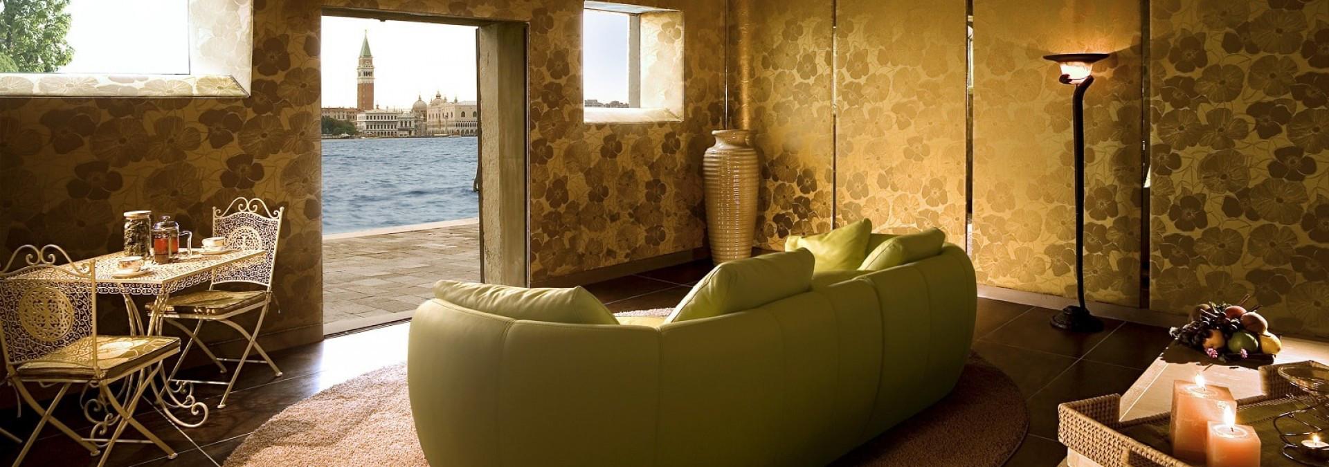 Bauer Palladio Hotel Spa & Resort Venezia